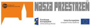 Logotyp programu Nasza Przestrzeń