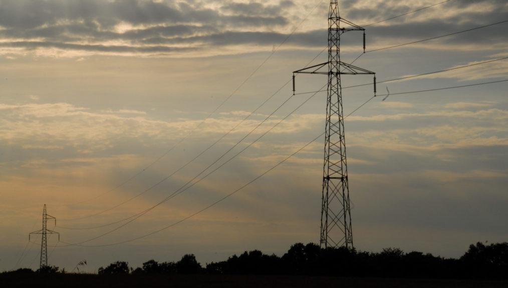 Linie elektroenergetyczne