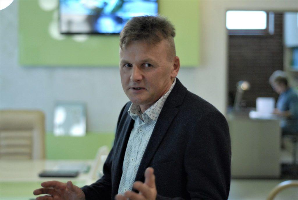 Bogusław Klimczak