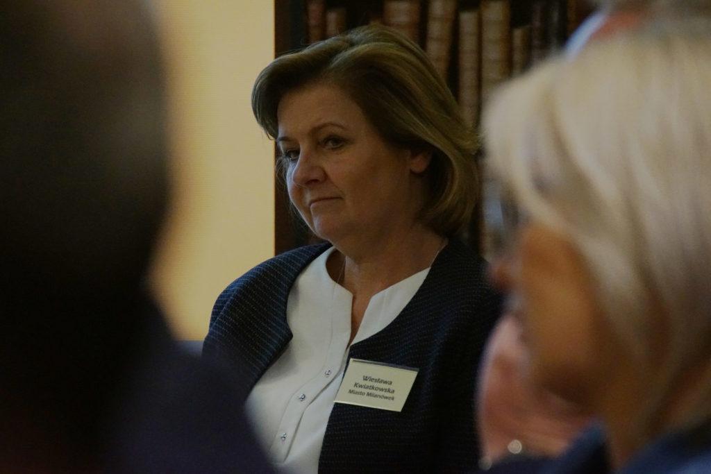 Wiesława Kwiatkowska