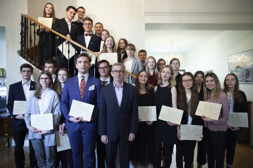 Laureaci i finaliści IKA2019