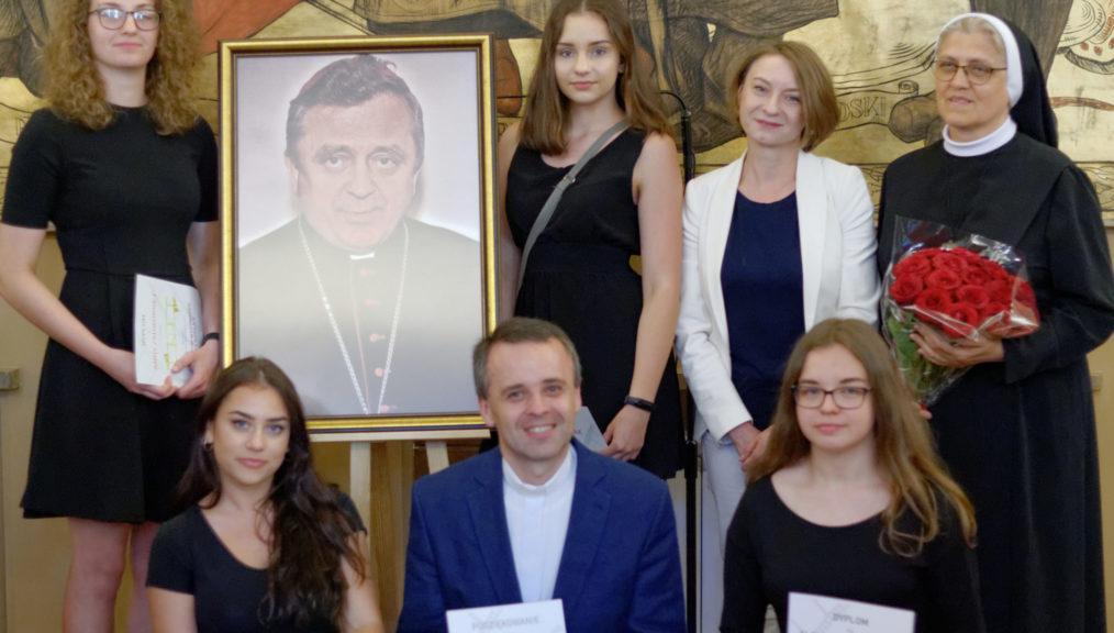 Laureaci IX edycji konkursu Archiwum Wspomnień Jana Pawła II